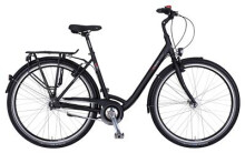 Citybike VSF Fahrradmanufaktur T-50 Shimano Nexus 7-Gang / RT