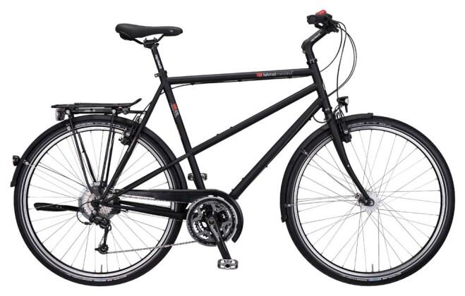 Trekkingbike VSF Fahrradmanufaktur T-XXL Shimano Deore 27-Gang / HS22 2017