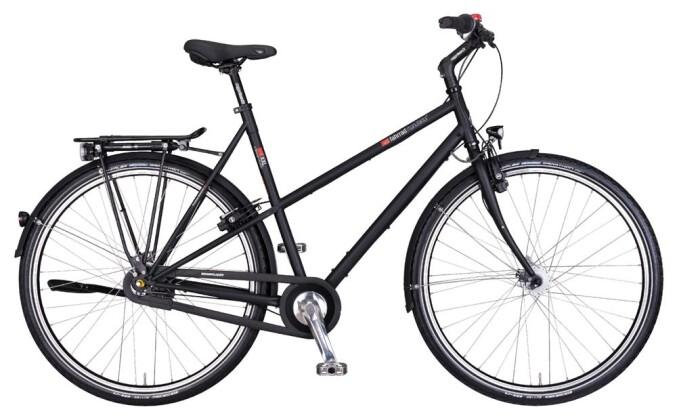 Citybike VSF Fahrradmanufaktur T-XXL Shimano Nexus 8-Gang Premium / FL / HS22 2017
