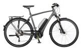 E-Bike e-bike manufaktur 11LF Brose - Shimano Deore XT 10-Gang / Disc