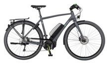E-Bike e-bike manufaktur N9UN Brose 500 Wh Shimano Deore XT 10-Gang / Disc
