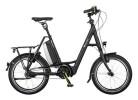 E-Bike e-bike manufaktur 7BEN Kompakt Brose 500 Wh Shimano Nexus 8-Gang FL