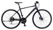Urban-Bike Kreidler Small Blind 1.0 - Shimano Acera 24 Gang / Disc