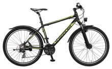Mountainbike Kreidler Mustang 1.0 EQ - Shimano 21-Gang / V-Brake