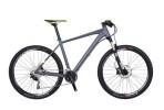 Mountainbike Kreidler Dice SL 1.0 - Shimano Deore 3x10 / Disc