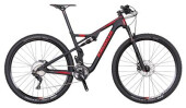 Mountainbike Kreidler Stud FS 4.0 - Shimano XT 2x11 / Disc