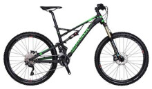 Mountainbike Kreidler Straight - Shimano Deore 2x10 / Disc