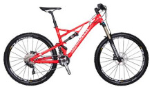 Mountainbike Kreidler Straight 1.0 - Shimano XT 2x10 / Disc