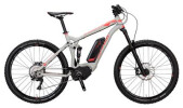 E-Bike Kreidler Las Vegas 1.0 - Shimano SLX 11-Gang / Disc