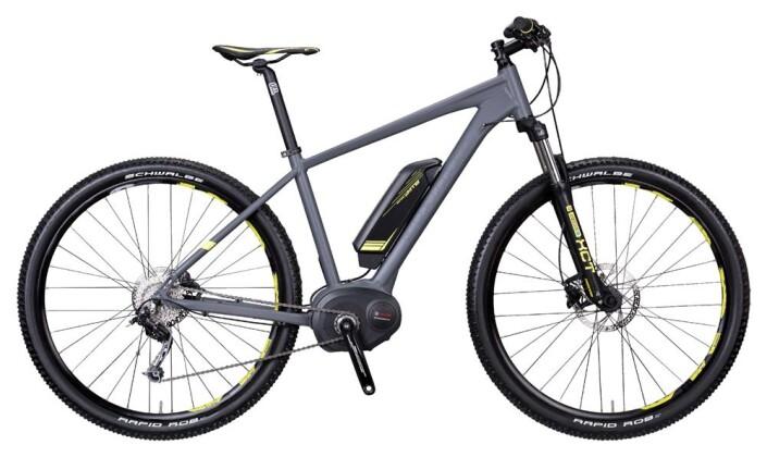 E-Bike Kreidler Vitality Dice  - Shimano Deore 9-Gang / Disc 2017