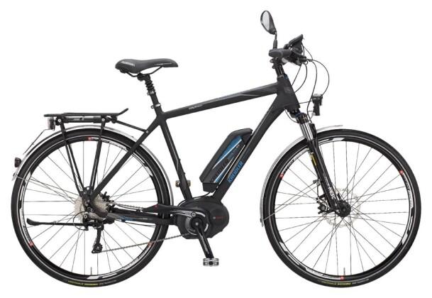 E-Bike Kreidler Vitality Select 45km/h-Shimano XT 10-Gang/Disc 2017