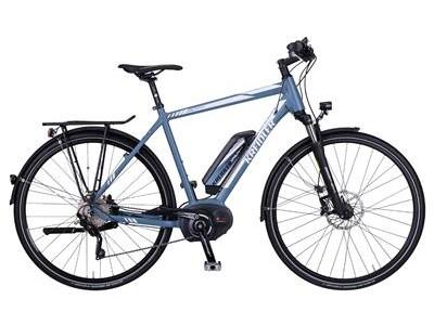 Kreidler Vitality Eco 8