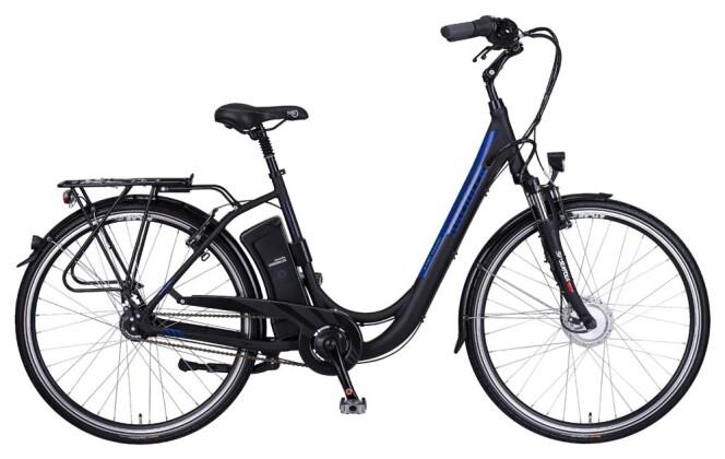 E-Bike Kreidler Vitality  - Shimano Nexus 7-Gang RT 2017