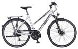 Trekkingbike Kreidler Raise RT6 Light Shimano Deore 27-Gang / Disc