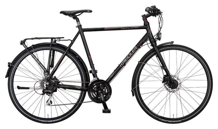 Trekkingbike Kreidler Raise RT 5 Light Shimano Acera 24-Gang / Disc 2017