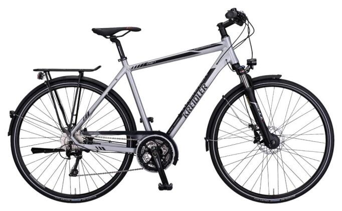Trekkingbike Kreidler Raise RT8 Shimano XT 3x10-Gang / Disc 2017