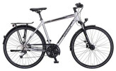 Trekkingbike Kreidler Raise RT6 Shimano Deore 27-Gang / Disc