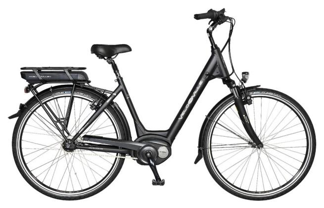 E-Bike Velo de Ville CEB80 7 Gg Shimano Nexus Freilauf HS11 2017