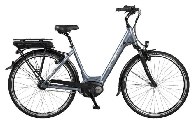 E-Bike Velo de Ville CEB90 8 Gg Shimano Nexus Freilauf HS11 2017