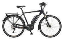 E-Bike Velo de Ville AEB90 10 Gg Shimano Deore Mix