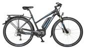 E-Bike Velo de Ville LEB80 9 Gg Shimano Deore Mix