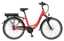 E-Bike Velo de Ville CEA80 7 Gg Shimano Nexus Rücktritt