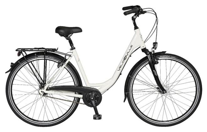 Citybike Velo de Ville C40 7 Gg ShimanoNexus Freilauf 2017
