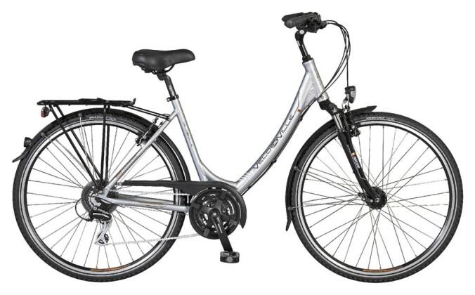 Trekkingbike Velo de Ville A40 7 Gg Shimano Nexus Rücktritt 2017