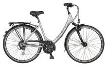 Trekkingbike Velo de Ville A40 24 Gg Shimano Altus Mix
