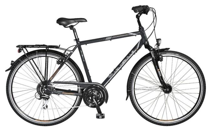 Trekkingbike Velo de Ville A50 24 Gg Shimano Acera Mix 2017