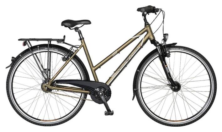 Citybike Velo de Ville A60 27 Gg Shimano Deore Mix HS11 2017