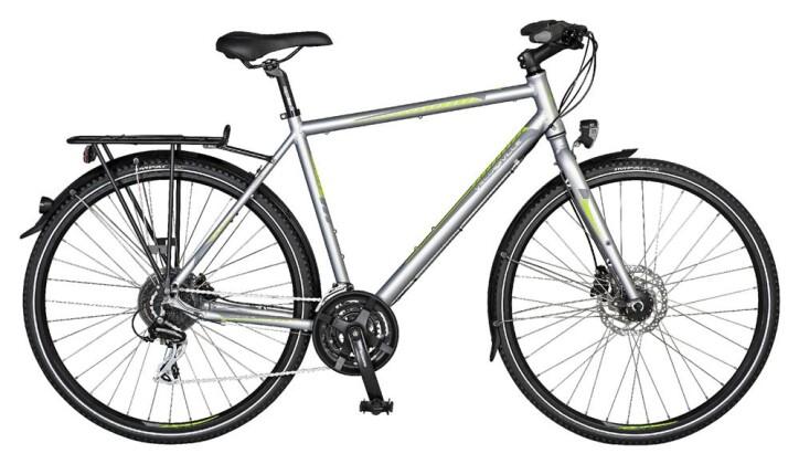 Trekkingbike Velo de Ville L50 24 Gg Shimano Acera Mix 2017