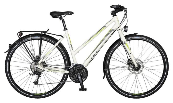 Trekkingbike Velo de Ville L60 27 Gg Shimano Deore Mix 2017