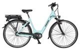 E-Bike Velo de Ville CEB800 Belt 8 Gg Shimano DI2 Freilauf