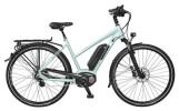 E-Bike Velo de Ville AEB800 Allround 27 Gg Sram Dual Drive