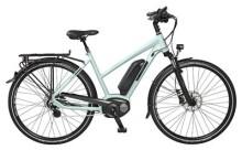 E-Bike Velo de Ville AEB800 Allround Offroad 10 Gg Shimano XT