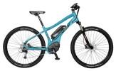 E-Bike Velo de Ville LEB800 Offroad Sport 9 Gg Shimano Deore