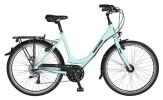 Trekkingbike Velo de Ville C600 City 8 Gg Shimano Nexus Freilauf