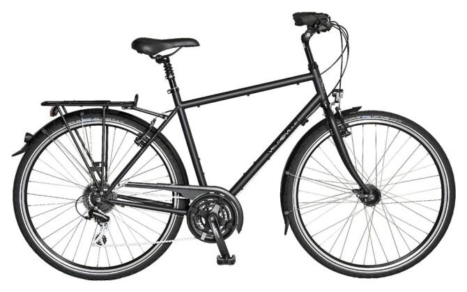 Trekkingbike Velo de Ville A250 Allround 24 Gg Shimano Acera Mix 2017