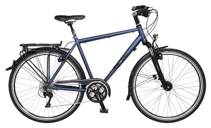 Trekkingbike Velo de Ville A400 Allround 8 Gg Shimano Nexus Freilauf 2017