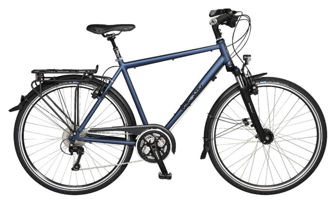 Trekkingbike Velo de Ville A400 Allround 30 Gg Shimano Deore 2017