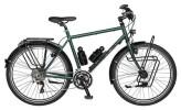 Trekkingbike Velo de Ville R650 Reise 30 Gg Shimano XT
