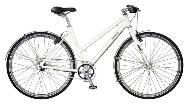 Citybike Velo de Ville V200 ESPRIT Premium Single Speed 2017
