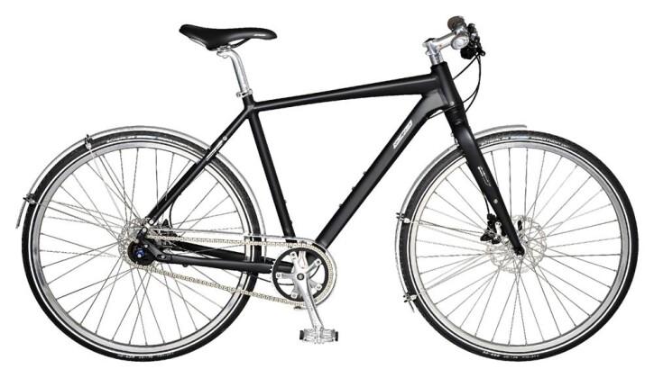Citybike Velo de Ville V700 ESPRIT Premium Single Speed 2017