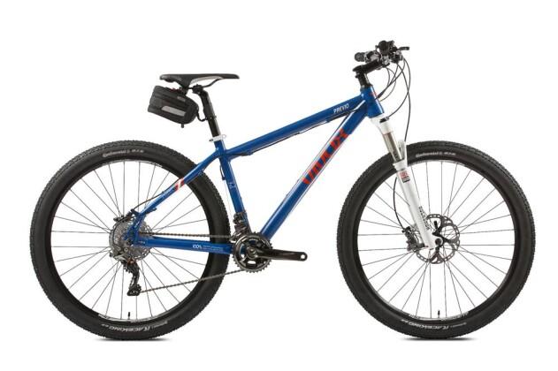"""E-Bike vivax assist vivax Previo 27,5"""" 2017"""