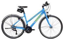 "E-Bike vivax assist vivax Viaterra Deore 28"""