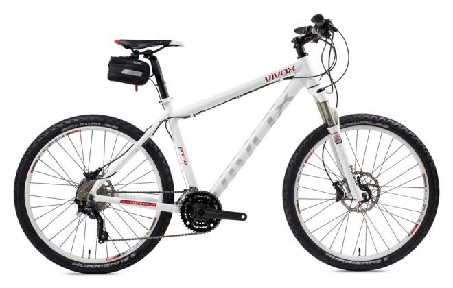 """E-Bike vivax assist vivax Primo 26"""" 2017"""