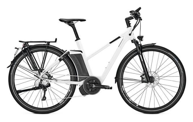 E-Bike Raleigh ASHFORD S10 2017