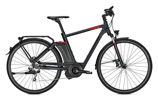 E-Bike Raleigh ASHFORD 2017