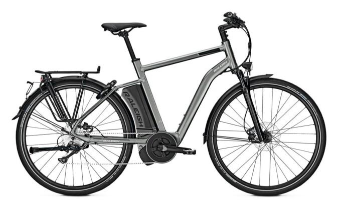 E-Bike Raleigh STOKER S10 2017
